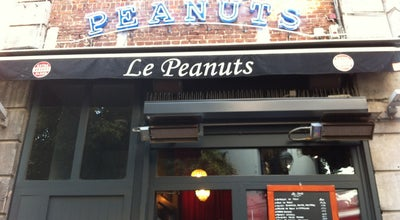 Photo of Diner Peanut's at Rue De L'ouvrage 3, Namur 5000, Belgium