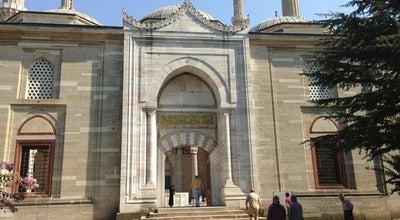 Photo of History Museum Selimiye Vakıf Müzesi at Selimiye Camii Külliyesi, Edirne, Turkey