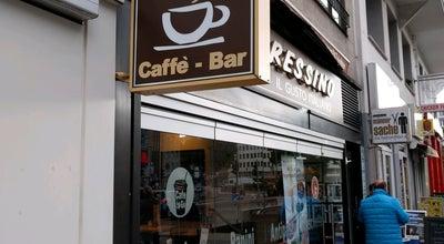 Photo of Cafe Espressino at Neusser Str. 2, Köln 50670, Germany