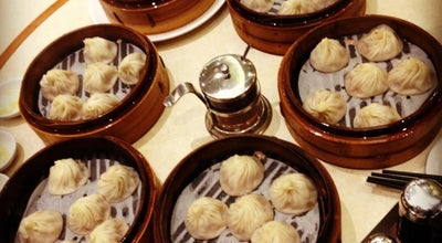 Photo of Chinese Restaurant Ding Tai Fung Shanghai Dim Sum at 3235 Highway 7 E, Markham, ON L3R 3P3, Canada