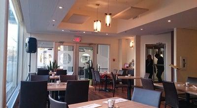 Photo of American Restaurant Flip Eatery & Drink at 1970 Hamilton Street, Regina, Sa S4P 2C4, Canada