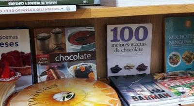 Photo of Bookstore Proveedora Escolar La Merced at Mexico