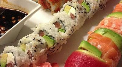 Photo of Sushi Restaurant Kokoro Maki House at 340 W 75th St, Kansas City, MO 64114, United States