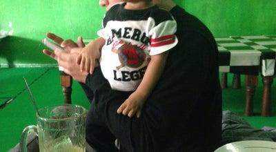 Photo of Wings Joint Bebek Goreng Haji Slamet at Jl. Sedahromo Lor Rt 01/07, Surakarta 74511, Indonesia