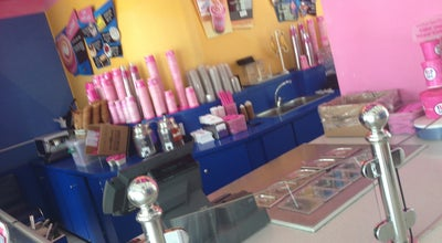 Photo of Ice Cream Shop باسكن روبينز at Sultana St., Al-Madinah Al-Munawwarah, Saudi Arabia