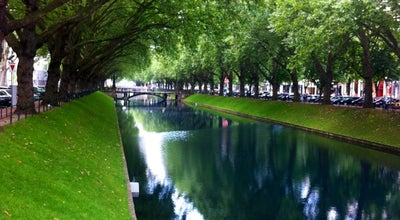 Photo of Park Kö-Park at Königsallee, Düsseldorf 40212, Germany