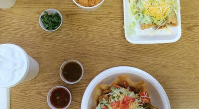 Photo of Mexican Restaurant Maria's Taco Shop at 1750 R St, Merced, CA 95340, United States