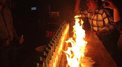 Photo of Bar Yssi's at Lippenslaan 62, Knokke-Heist 8300, Belgium