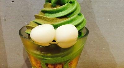 Photo of Dessert Shop 御前上茶 手作抹茶專賣店 at 前金區自強三路235巷16號1樓, Kaohsiung City 80146, Taiwan