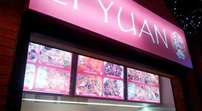 Photo of Chinese Restaurant Li Yuan at Portugal