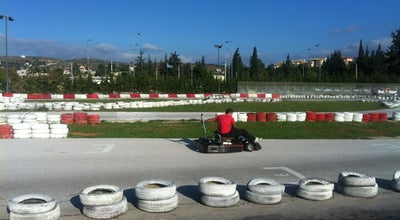 Photo of Go Kart Track Kartland at Λεωφ. Ανθούσας 8, Παλλήνη, Greece