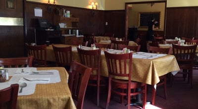 Photo of Italian Restaurant Il Camino at 555 Central St, Leominster, MA 01453, United States
