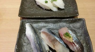Photo of Sushi Restaurant 承知の助 イオンモール太田 at 石原町 81, 太田市 373-0808, Japan