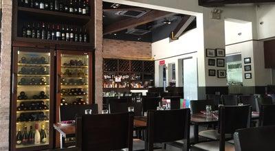 Photo of Italian Restaurant Pasta Fresca Da Salvatore at #01-02/03, Royalville, Singapore 279887, Singapore