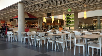 Photo of Restaurant IKEA Restoranas at Vikingų G. 1, Vilnius 02182, Lithuania
