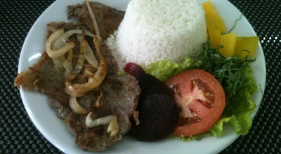 Photo of Brazilian Restaurant Restaurante Do Piaba at Alfenas 37130-000, Brazil