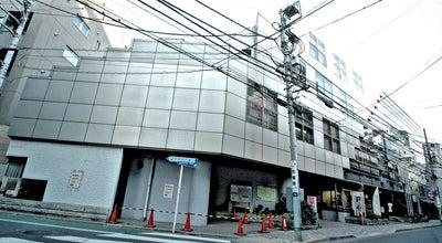 Photo of Library 三鷹駅前図書館 at 下連雀3-13-10, 三鷹市 181-0013, Japan