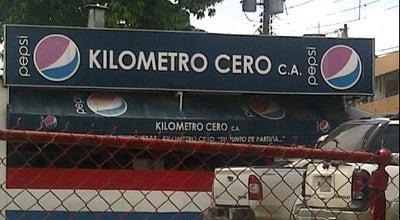 Photo of Burger Joint Kilómetro Cero at Ave. Soublett, Valencia, Estado Carabobo, Venezuela
