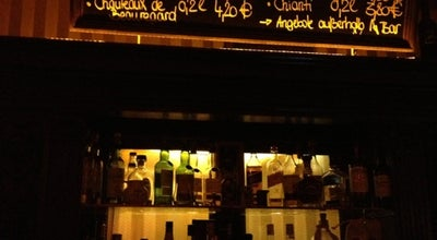 Photo of Bar Zille at Görlitzer Straße 5, Dresden 01099, Germany