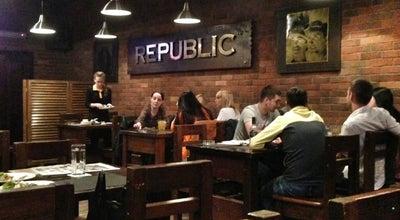 Photo of Bar Republic at Борисенко, 52, Владивосток, Russia