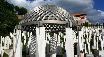 Photo of History Museum Muzej Alija İzzetbegovič at Bosnia and Herzegovina