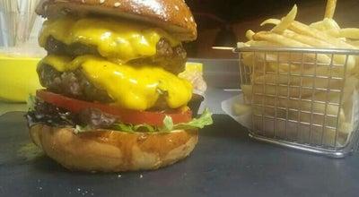 Photo of Burger Joint Cem's Kitchen at Yeni Mahalle Doktor Ahmet Örs Caddesi No:1, sinop 57000, Turkey
