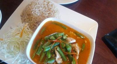 Photo of Thai Restaurant Cozy Thai Bistro at 232 S Allen St., State College, PA 16801, United States