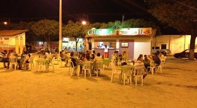 Photo of Burger Joint Calaboca Burguer at Praça Dr. Aramis, Canindé, Brazil
