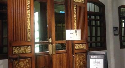 Photo of Asian Restaurant Kebaya Dining Room at 2-16 Stewart Lane, George Town 10200, Malaysia