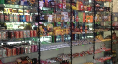 Photo of Candy Store El Mono at Bogotá, Colombia