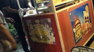 Photo of Burger Joint Burger Dara Pujaan at Jalan Maju, Kepala Batas 13200, Malaysia