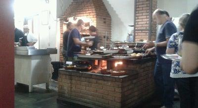 Photo of Brazilian Restaurant O Caipira de Itu at R. Sorocaba, 404, Itu 13300-340, Brazil