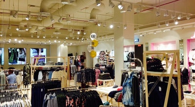 Photo of Clothing Store Forever 21 at Mall Multiplaza Pacific, Panamá, Panama