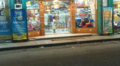 Photo of Arcade Picco Baby Shop at Jl Raya Solo Baru, Baki, Indonesia