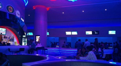 Photo of Bowling Alley Blu O at 2nd, Bangalore, India