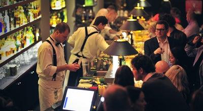 Photo of Cocktail Bar Bugsy's Bar at Pařížská 10, Praha 110 00, Czech Republic