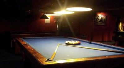 Photo of Pool Hall 147 Break at Ul. Nowogrodzka 84/86, Warsaw, Poland