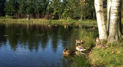Photo of Park Köyhälampi at Hippoksenraitti, Jyväskylä 40700, Finland