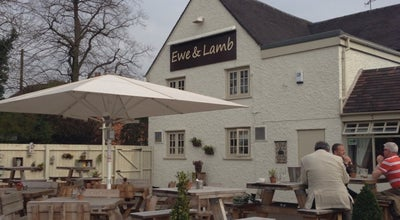 Photo of Gastropub Ewe & Lamb at 68 Hanbury Rd, Bromsgrove B60 4DN, United Kingdom