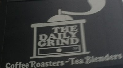 Photo of Coffee Shop The Daily Grind at 204 Lark St, Albany, NY 12210, United States