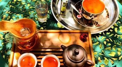 Photo of Tea Room Travelling Samovar Tea House at 412 Rathdowne St, Carlton North, VI 3054, Australia