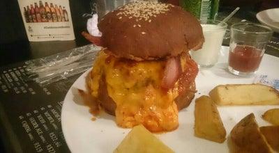 Photo of Burger Joint Blackbeard Burger at Brazil