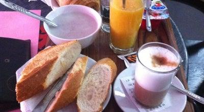 Photo of Cafe Le Secret at Hay Salama, Casablanca, Morocco