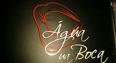 Photo of Brazilian Restaurant Água na Boca at Av. Nações Unidas, 346, Bosque, Rio Branco 69900-715, Brazil