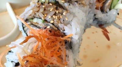 Photo of Restaurant Tokyo Sushi at 204b Main St, Whitehorse, YT Y1A 2A9, Canada