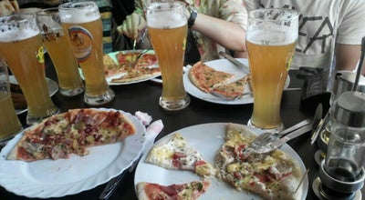 Photo of Pizza Place Академия at Ул. Собинова, 40/13, Ярославль, Ярославская обл, Russia