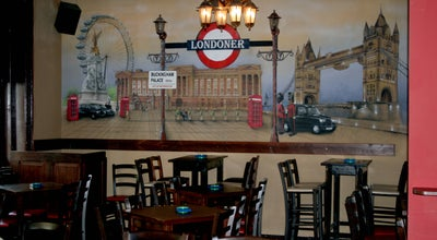 Photo of Pub Londoner Pub at Str. Emile Zola Nr. 5, Cluj-Napoca 400112, Romania