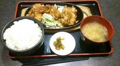Photo of Japanese Restaurant ともや食堂 藤岡店 at 立石1495-1, 藤岡市 375-0002, Japan