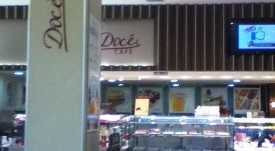 Photo of Ice Cream Shop Doce Docê Café at Shopping Iguatemi Caxias, Caxias do Sul 95110-900, Brazil