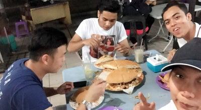 Photo of Burger Joint Yazid Burger at Putatan Square, Kota Kinabalu, Malaysia